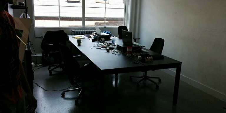 Coworking: alternativa najemu in nakupu poslovnih prostorov