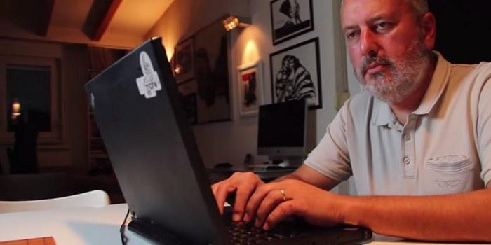 Hrvaški podjetnik bo s pomočjo Indiegogo izdal knjigo o startupih