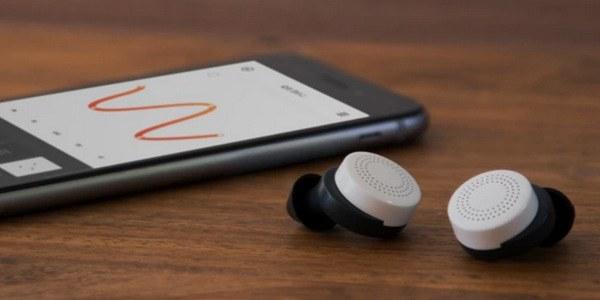 Doppler Labs prejel 17 milijonov za razvoj slušalk