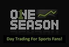 Športna borza OneSeason