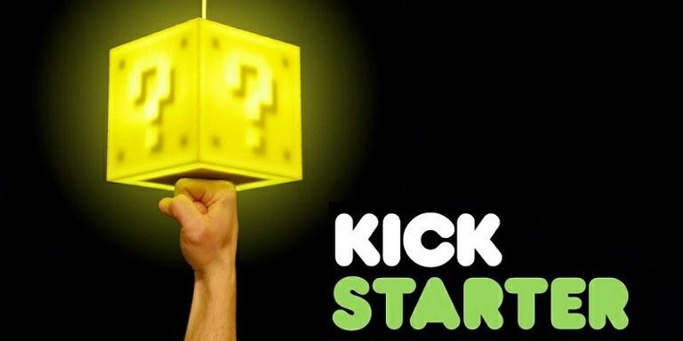 Slovenija, spoznaj Kickstarter!