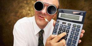 V Sloveniji je lahko računovodja skoraj vsak