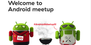 Android Meetup #16