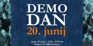 Demo dan – predstavitev in spoznavanje najboljših start-upov Ljubljanskega univerzitetnega inkubatorja