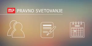 Pravno svetovanje prek e-maila ali video klica