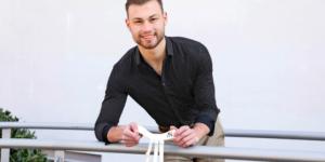 Nik Vene, NV Holders: »Vsako stvar se da prodati, če jo znaš pravilno predstaviti!«
