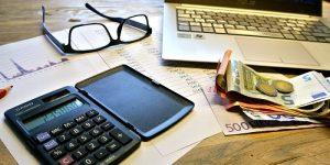 Kaj je davčna blagajna?