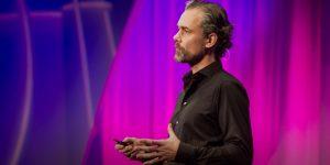 Video: Stefan Gross-Selbeck: »Odkrivajte nove poslovne modele«