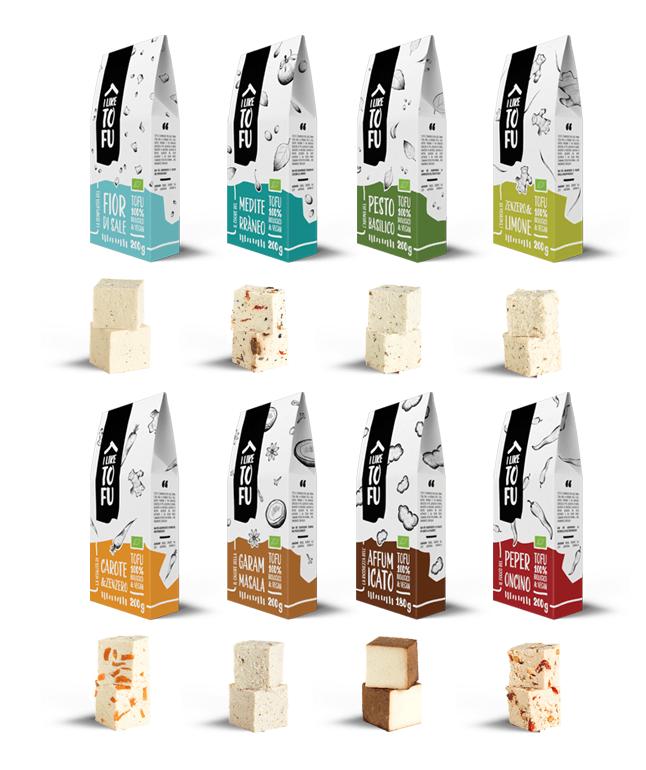 I Like Tofu