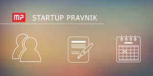 Startup pravnik