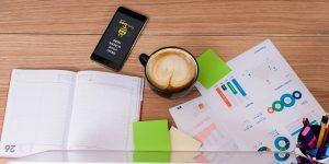 Raziskava in analiza trga za majhna podjetja