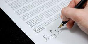 Registracija dejavnosti za podjetje