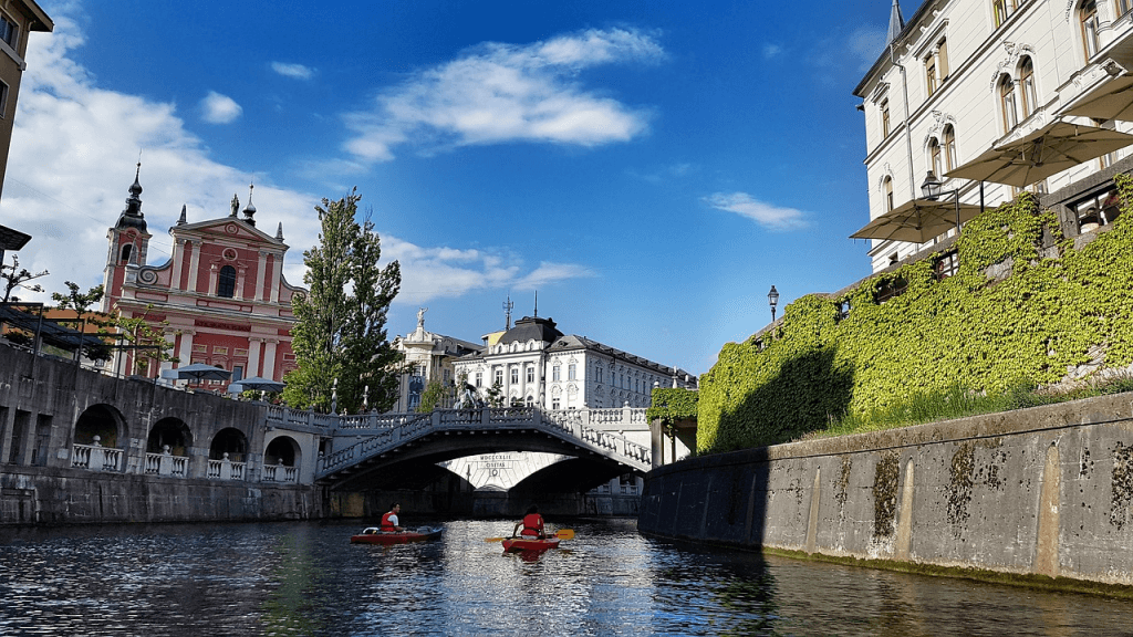 Work permit and residence permit in Slovenia