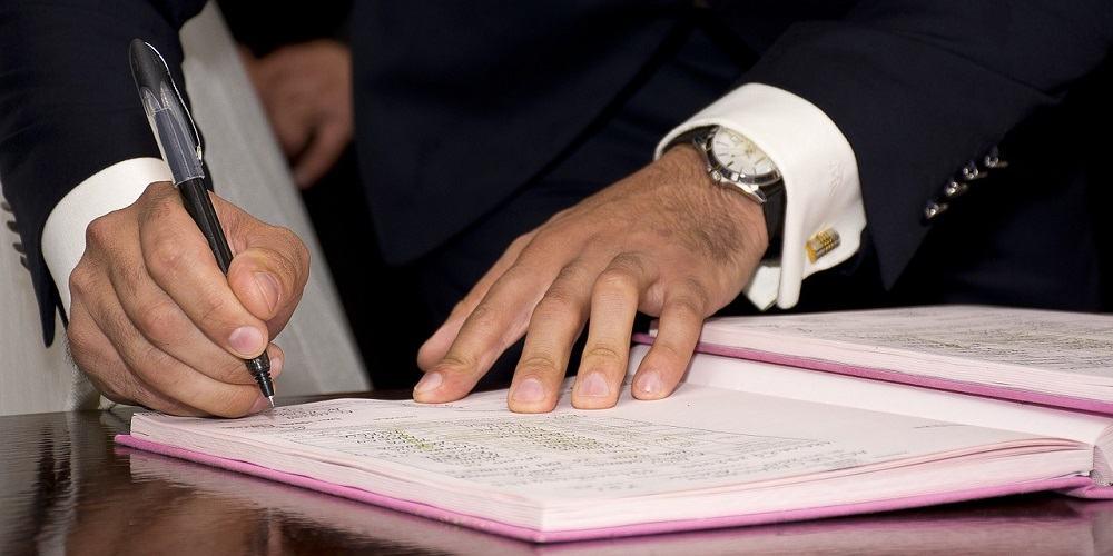 Pasti podjemne pogodbe