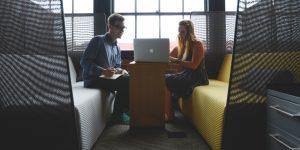 Kako lahko coworking pripomore k uspehu vašega podjetja?