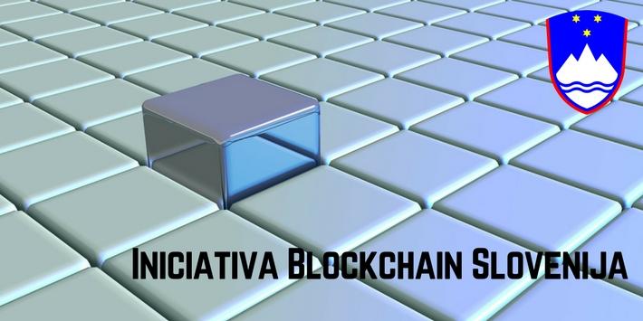 Iniciativa Blockchain Slovenija