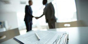 Pasti investicijskih pogodb
