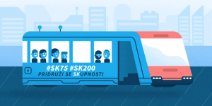 Roadshow dogodki Slovenskega podjetniškega sklada