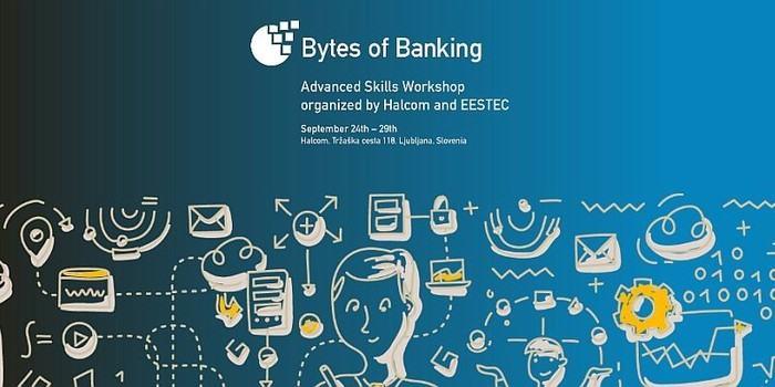 Bytes of Banking