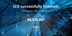 Slovenski Hive Project zbral več kot 8,5 milijona dolarjev