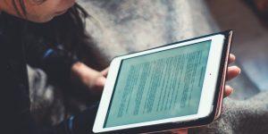 Vzpostavitev ali nadgradnja elektronskega poslovanja