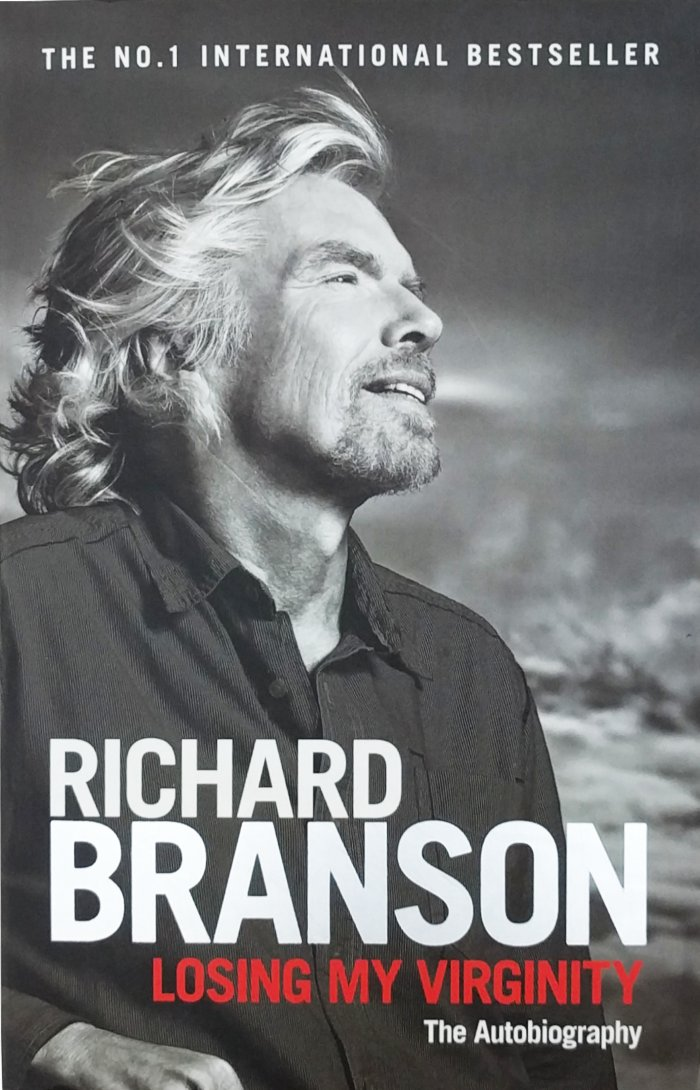 Branson naslovnica