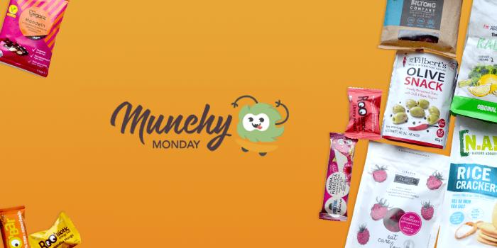 Munchy Monday