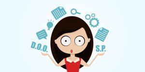 Delavnica: Razkrite skrivnosti s.p. in d.o.o. za začetnike
