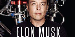 Predlog za branje: Tesla, SpaceX, and the Quest for a Fantastic Future