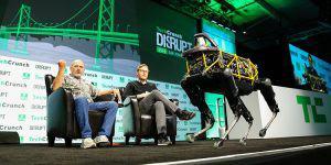 Video: Pametni robot SpotMini že zmore človeška opravila