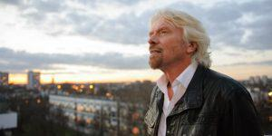 Predlog za branje: Richard Branson: Losing My Virginity