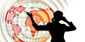 Mudi se s prijavo računov v tujini