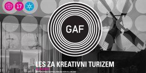 Gospodarsko-arhitekturni forum: Les za kreativni turizem