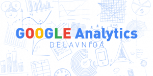 MP delavnica: Google Analytics