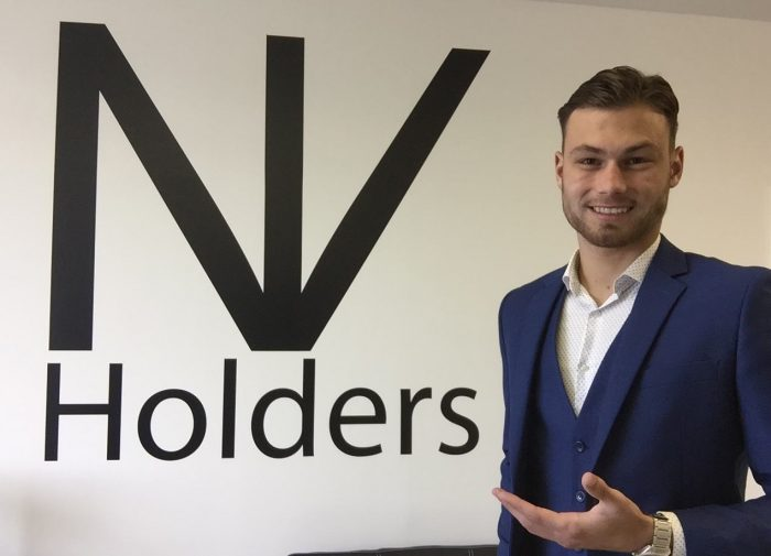 Nik Vene, NV Holders