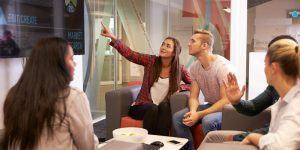 Sportaradar že drugo leto spodbuja program inovacijskega tekmovanja za študente