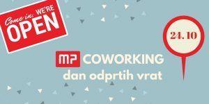Dan odprtih vrat v MP coworkingu
