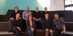 Mladi podjetniki leta na podjetniški vikend v Berlin