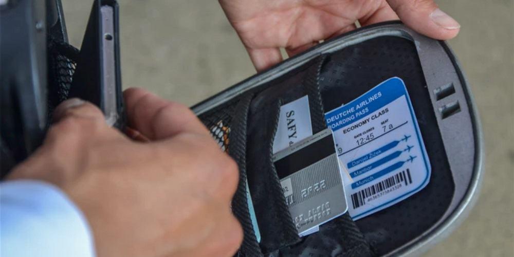 safy pametna torba