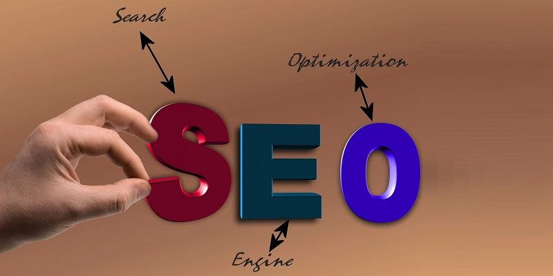SEO, Optimizacija spletnih strani