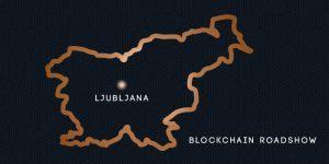 Blockchain Roadshow: Ljubljana | 7. december