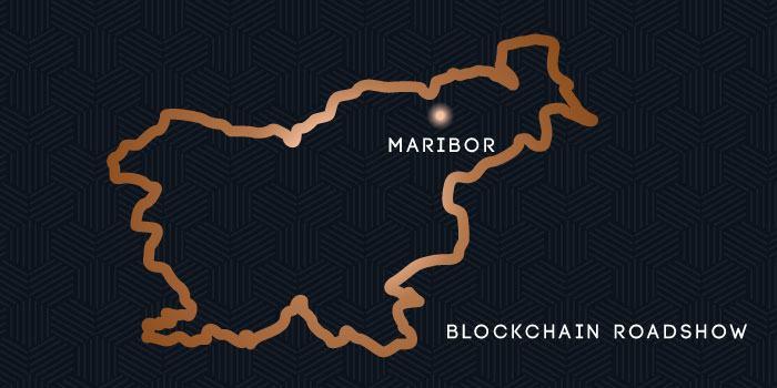 Blockchain Roadshow Maribor