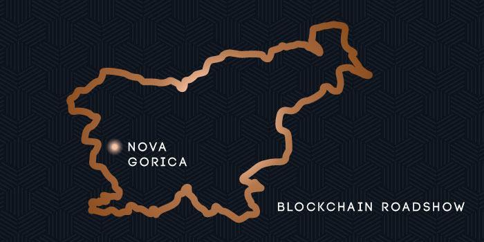 Blockchain Roadshow Nova Gorica