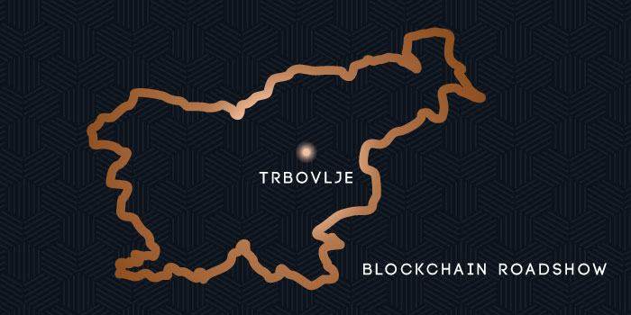 Blockchain Roadshow Trbovlje