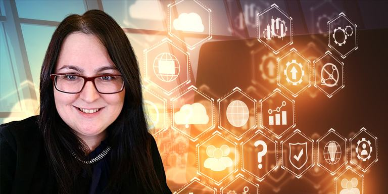 Jelena Rasula - Digital vodilnih podjetij
