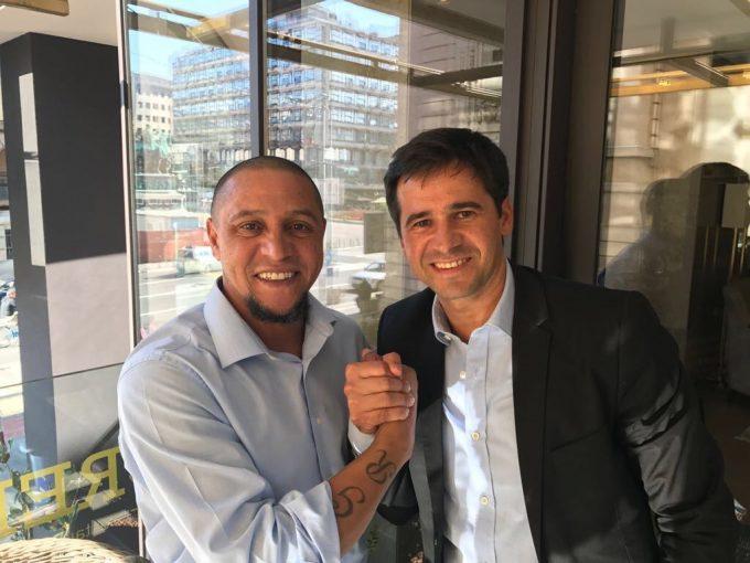 SportyFi, Carlos, Filej
