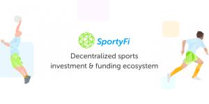 S SportyFi do financiranja športne kariere