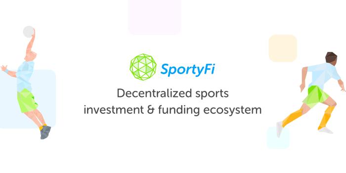 SportyFi cover
