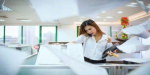 Kako izbrati najboljši pisarniški stroj za fotokopiranje?