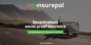 Inovativna slovenska zavarovalniška platforma s prvo ponudbo kriptožetonov